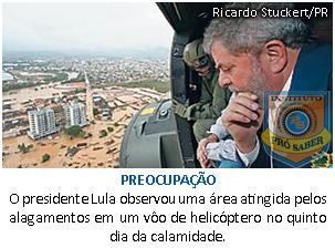 Ricardo Stuckert/PR